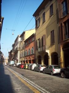 via Santo Stefano
