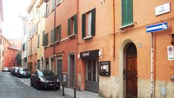 Via Arienti n.36